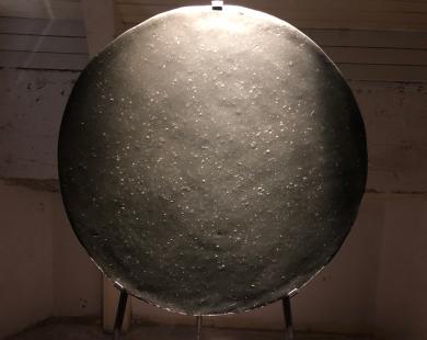 Variation 1: Darwin Glass and Obsidian Mirror